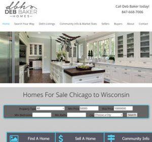 Deb Baker Homes