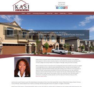 Kasi Homes