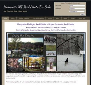Marquette Michigan Real Estate