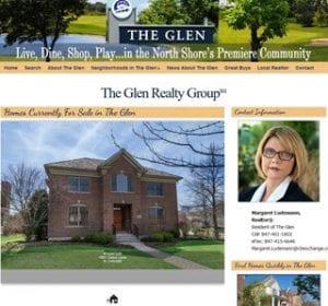Homes in Glen